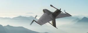 Topografie și cartografiere cu ajutorul dronei Marlyn (2)