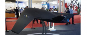 Se compară drona Feilong-2 cu avionul B-21 Raider ?