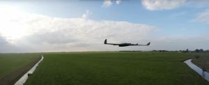 """DeltaQuad Pro, familie UAV de """"urmărire"""" autonomă (2)"""
