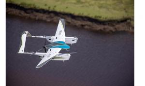 O nouă dronă comercială autonomă de la Terrafugia