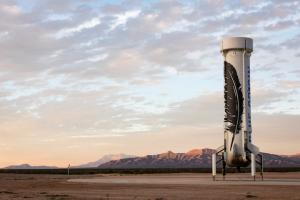 Blue Origin – Se lansează, se recuperează și repetă