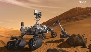 Primul elicopter-dronă pentru planeta Marte, în probe
