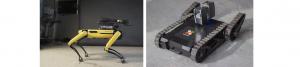 Roboți, AI și sisteme Lidar pe șantiere de construcții