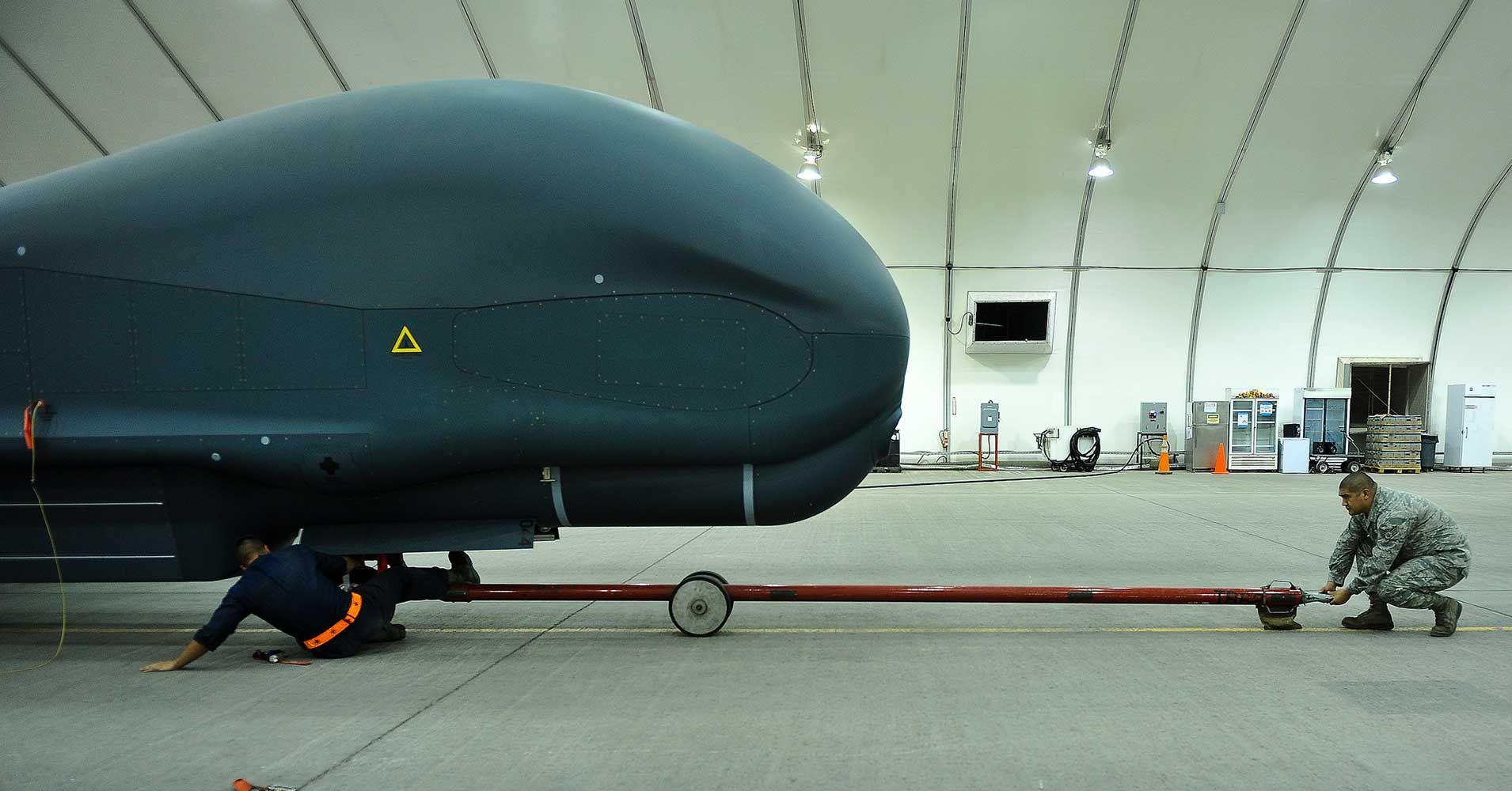 avis drone zerotech dobby