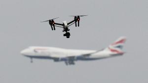 Reguli pentru oprirea dronelor ilegale în Regatul Unit