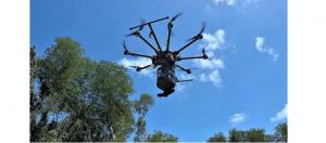 În Florida se folosesc drone pentru a omorî țânțarii