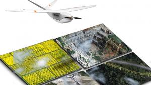 Delair DT26 Open Payload, UAV cu rază lungă de acțiune