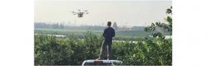 Dronele, instrumente noi pentru fermierii cu livezi (1)