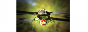 SkyGrid oferă piloților de drone datele despre vreme