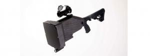 Compania turcă Harp Arge produce arme anti-drone