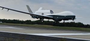 Drone MQ-4C Triton (Northrop Grumman) în Australia