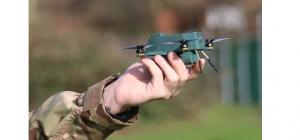 Soldații britanici vor avea în dotare nano-drone (1)