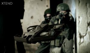 Pentagonul a comandat sUAS pentru operațiuni speciale