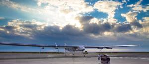 US Navy dorește o dronă care poate zbura 90 de zile
